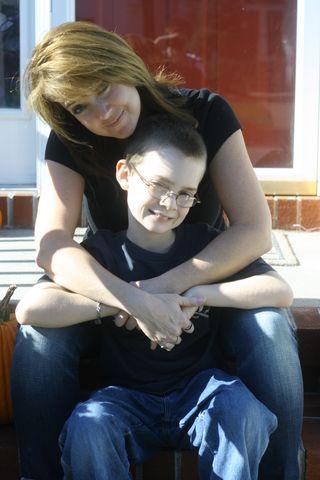 Gabriel turns 11 - Oct 2010 015