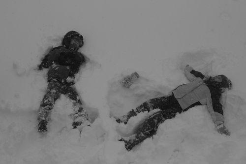 Snowpocalypse 2010 020