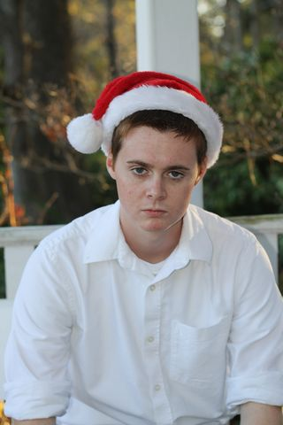 Christmas Shots, 2011 084
