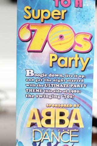 1970's Dance Party 002