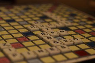 Scrabble Fun 001