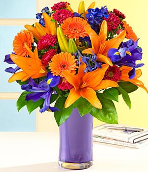 Super Mom Flowers