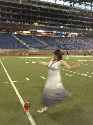 Ford Field 3