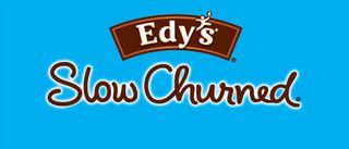Edy's Slow Churned Logo