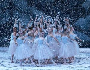 Waltz of the Snowflakes