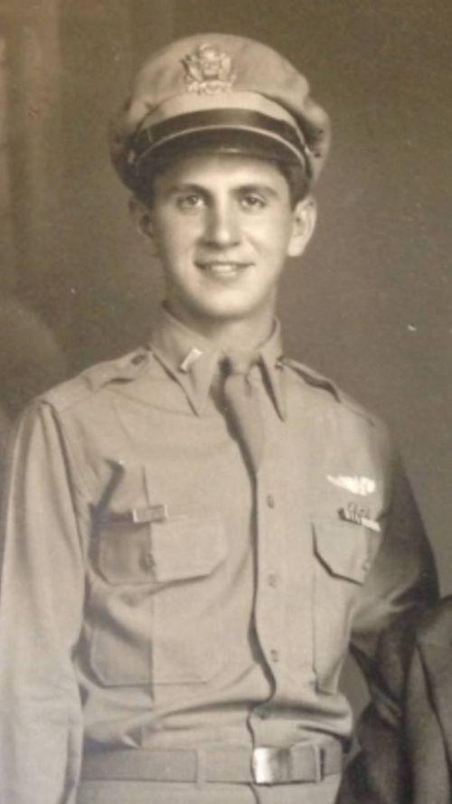 Pop WWII