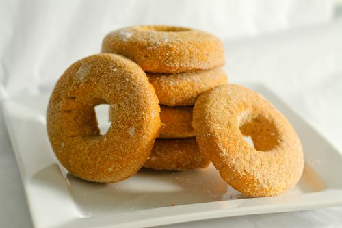 Donuts 1-1