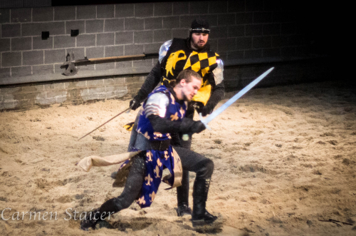 Medieval Times-19