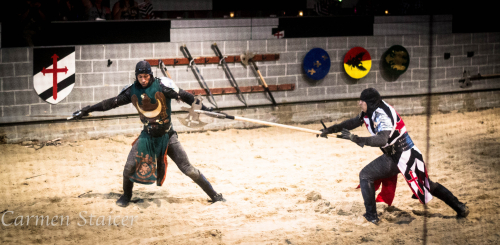 Medieval Times-16