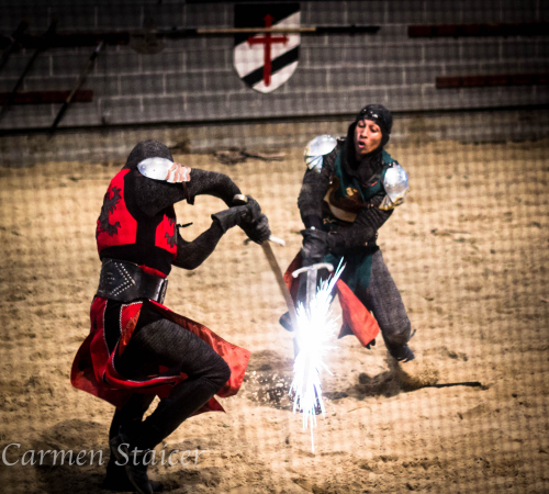 Medieval Times-23