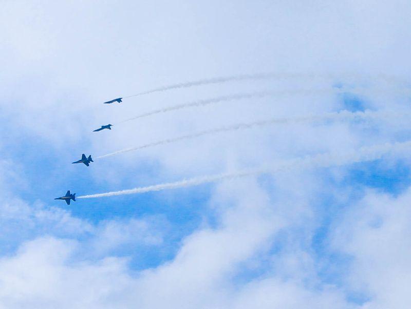 Air show_4-1
