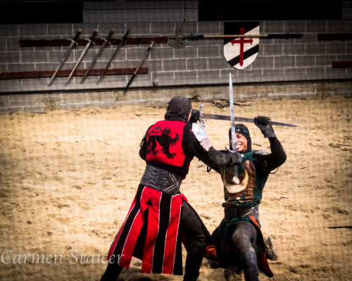 Medieval Times-24