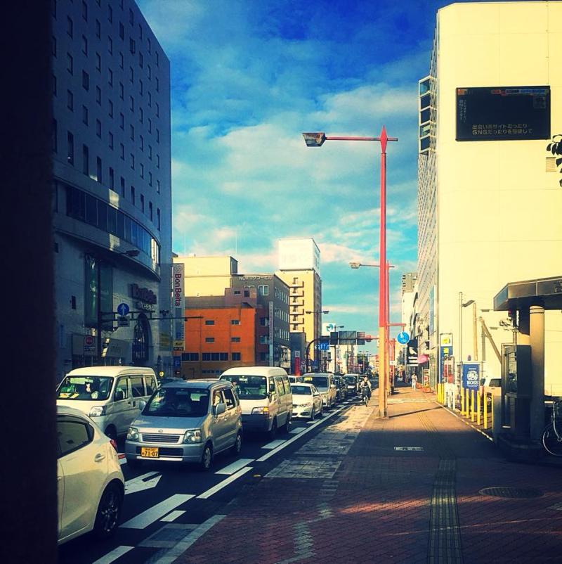 Japan Walk 2